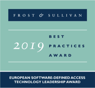 Best Practices Awards 2019