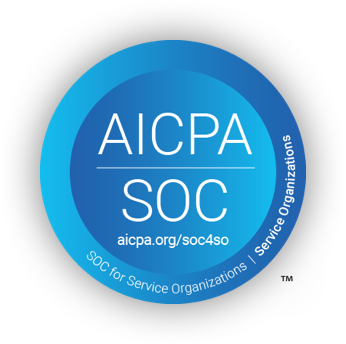 AICPA SOC Stamp