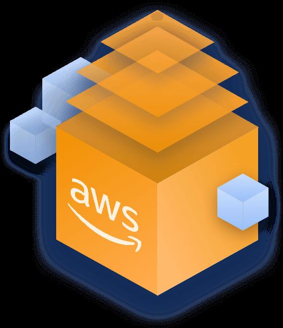 Cloud VPN for AWS | Perimeter 81